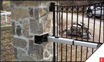 Electric Gate Openers