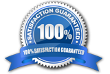 Pacific Gates 100% Satisfaction Guaranteed
