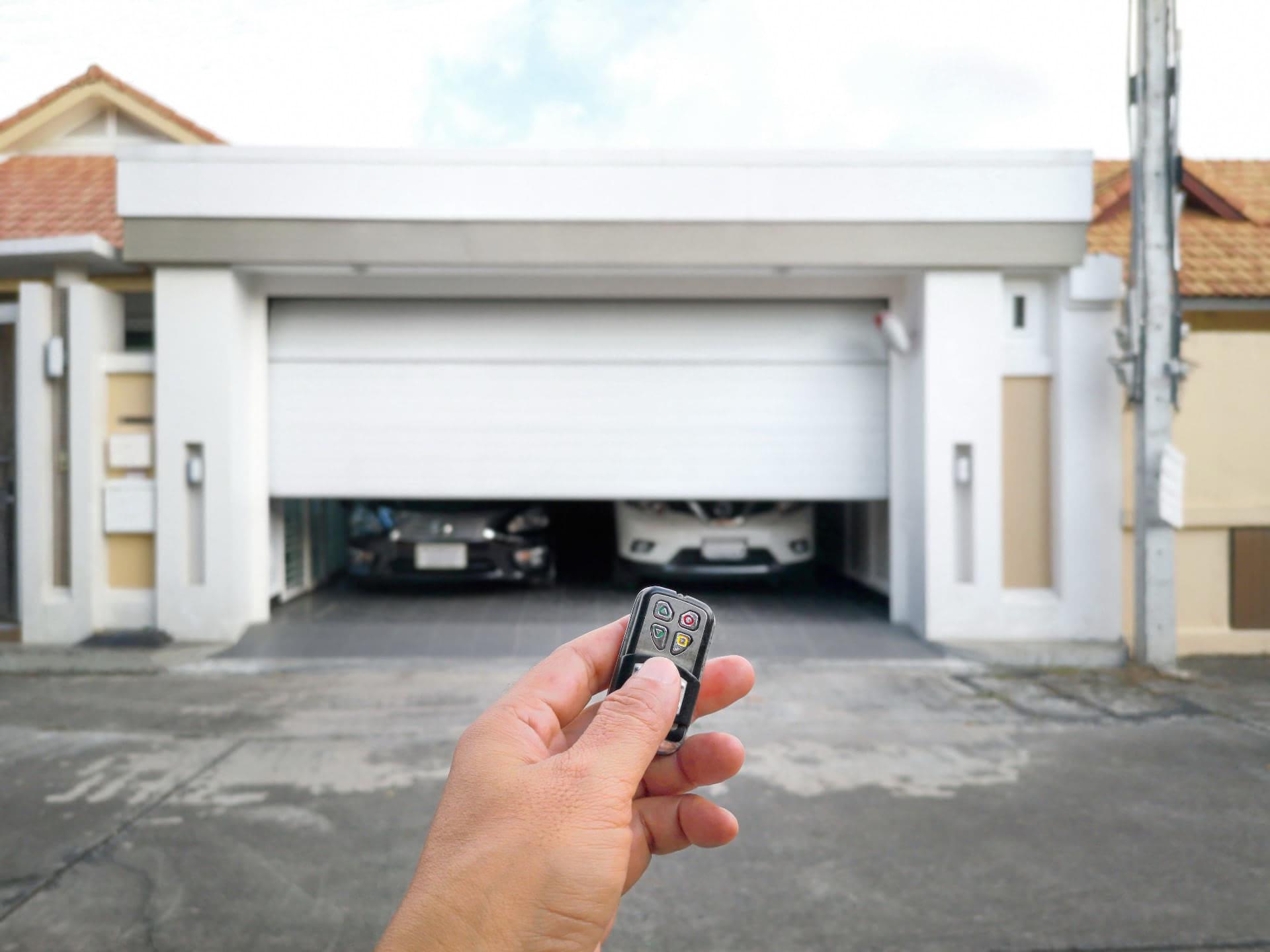 Replacing And Reviving Your Garage Door
