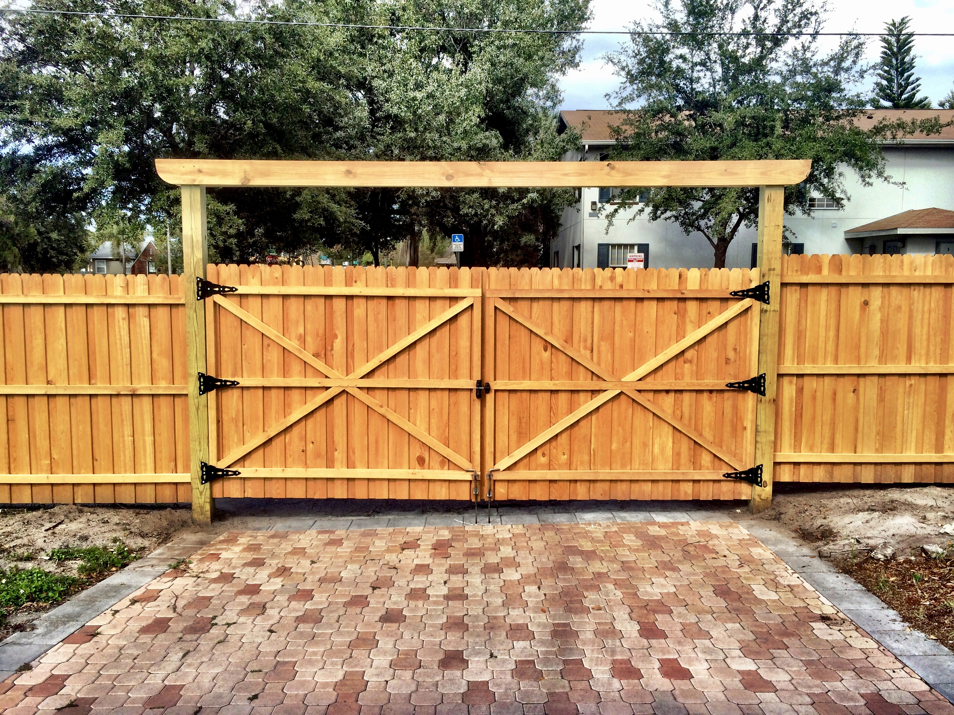 4 Driveway Gate Designs That Will Never Go Out Of Style,Drawing Sacred Heart Of Jesus Tattoo Designs