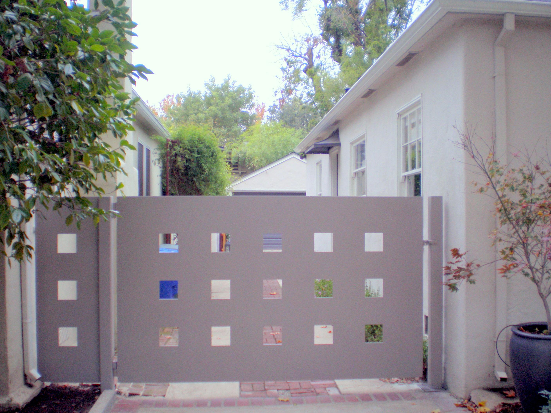 Driveway Gate Ideas Modern Amp Contemporary
