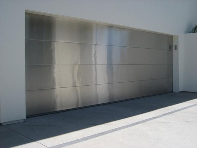 And don't forget, We also offer custom garage doors, and garage door repair!